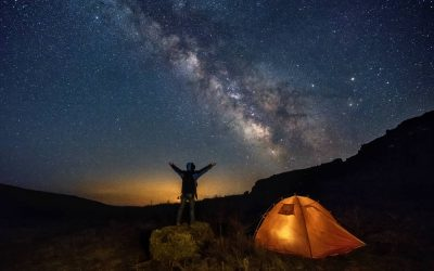 Benefits of Camping With A Generator