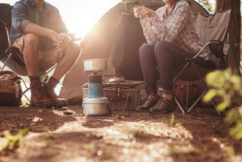 Tuggeranong camper trailer hire