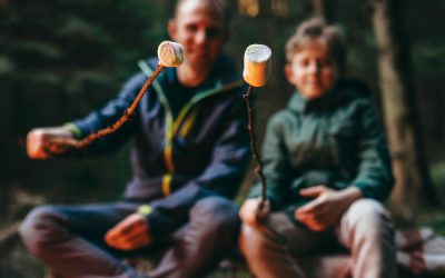 Camping With Kids: Tips & Tricks