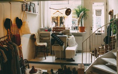 Is It Normal To Have A Messy House?